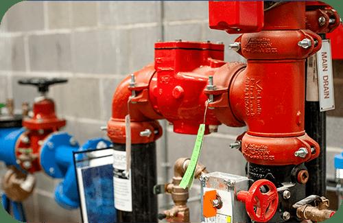Fire & Burglary Protection Engineering