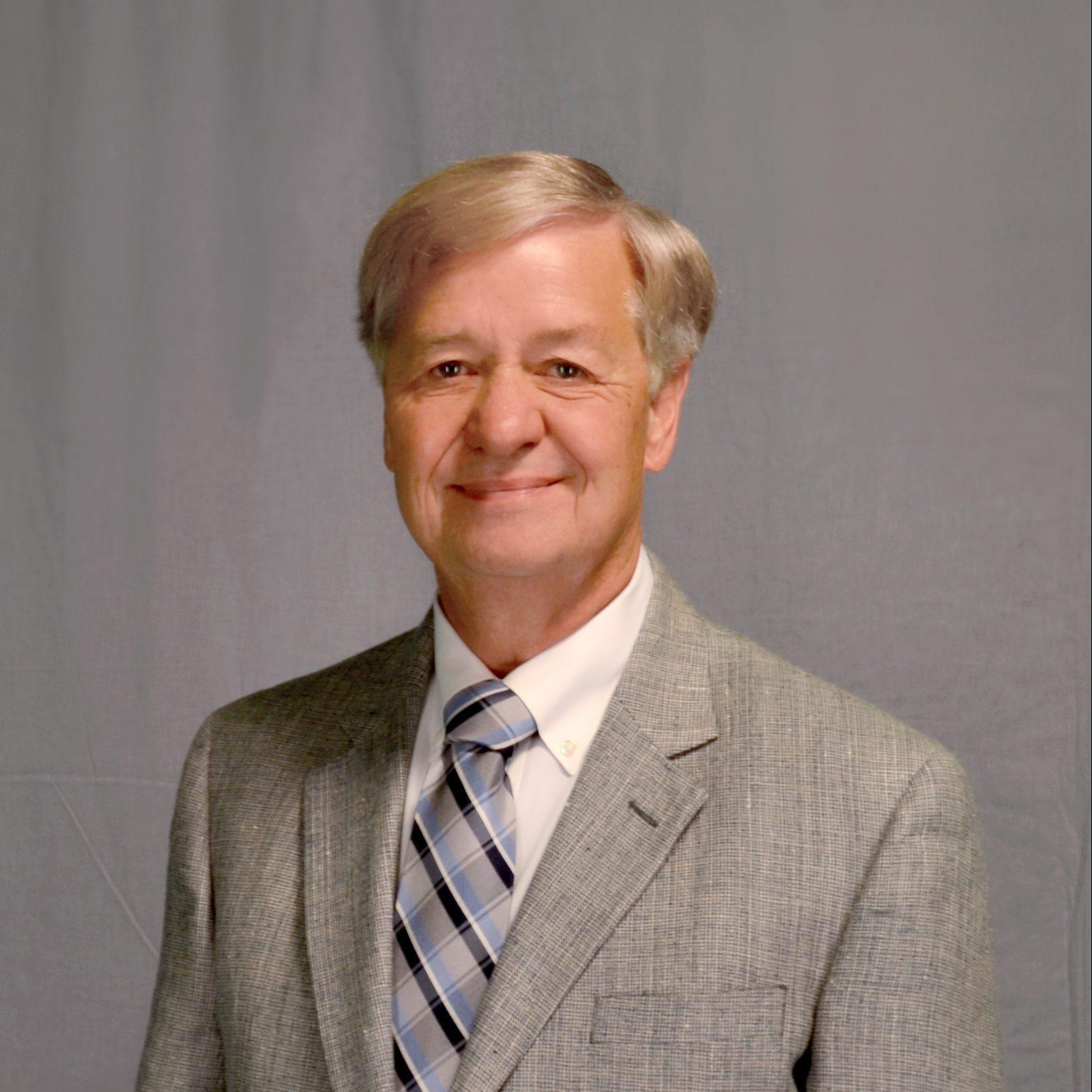 Randall C. Haase, P.E., LEED AP