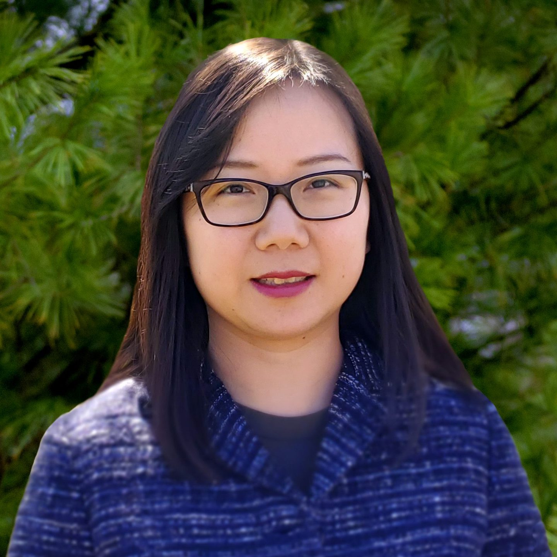 Yina Zhang, P.E., MS