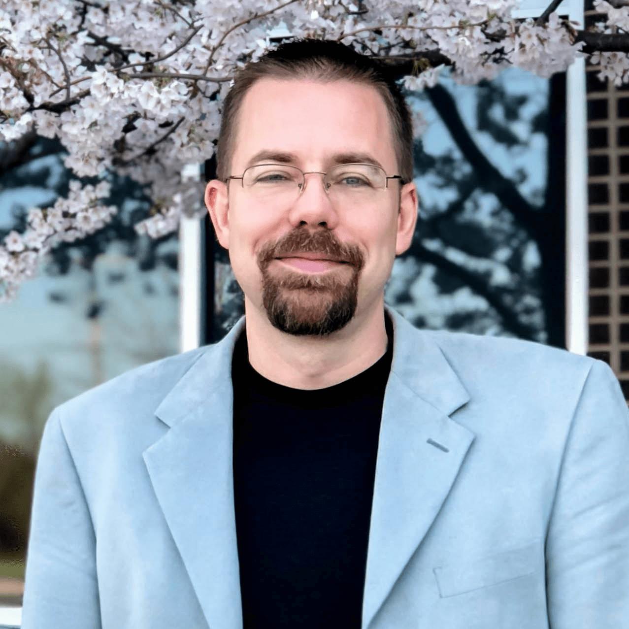 Matthew J. Nichols, P.E., LEED AP