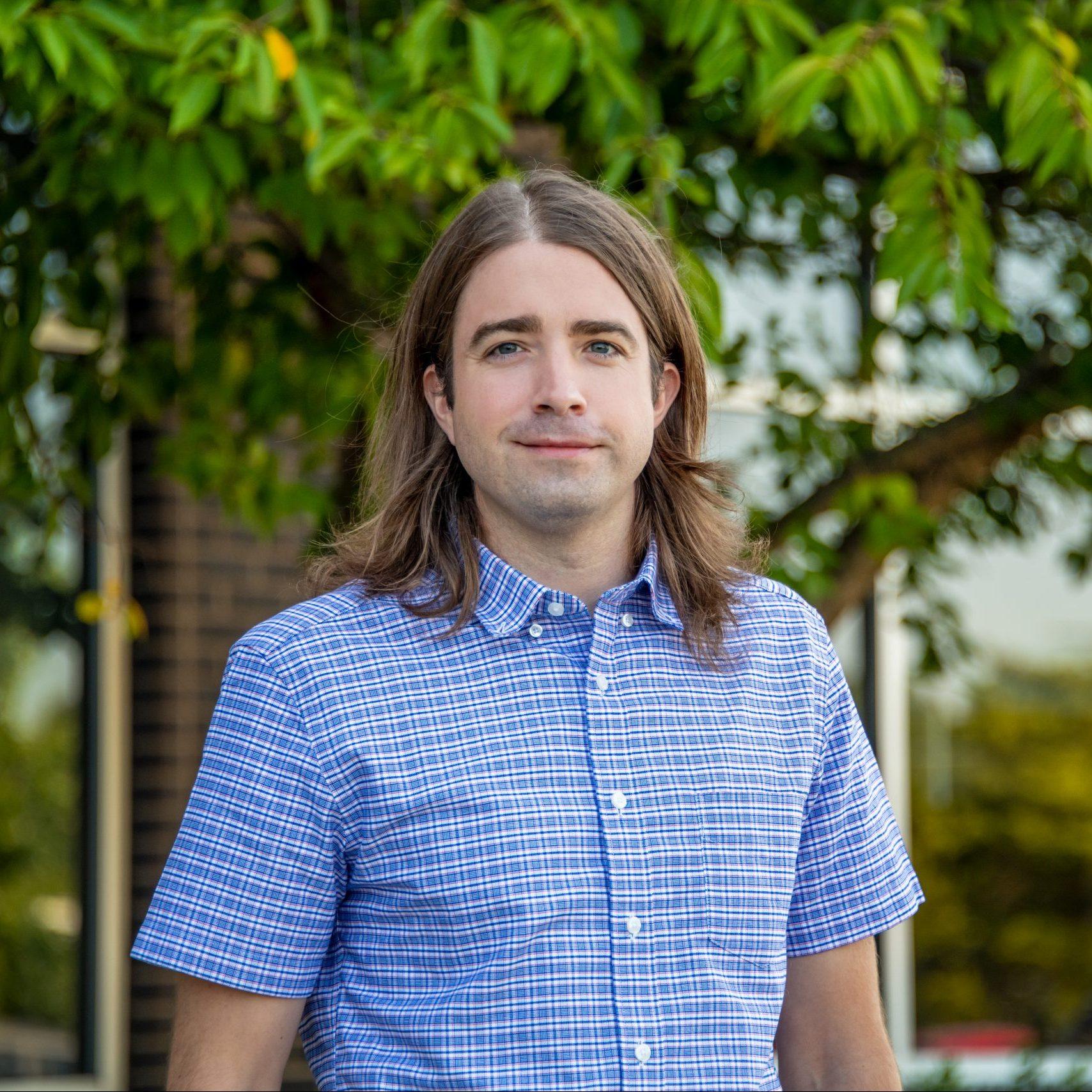 Steven Sulanke