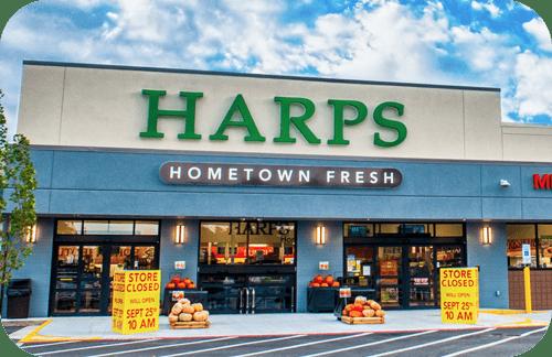 Harps Food Stores, Inc.